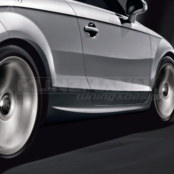 Audi Tt Accessories And Wearing Parts