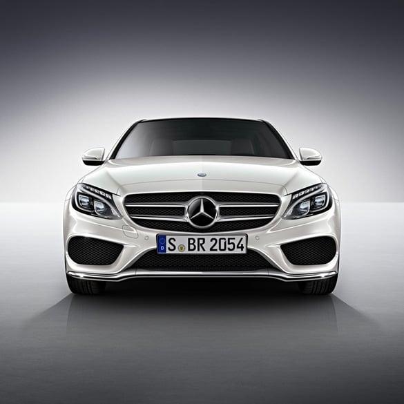 Mercedes-Benz C-Class Genuine Air Filter NEW