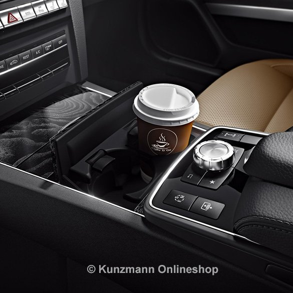 Cupholder | genuine Mercedes-Benz