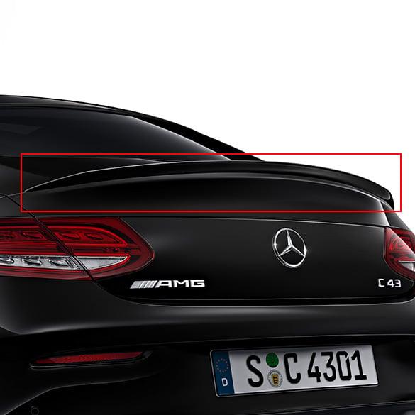Mercedes C Klasse W204 Heckspoiler Spoiler Tuning AMG