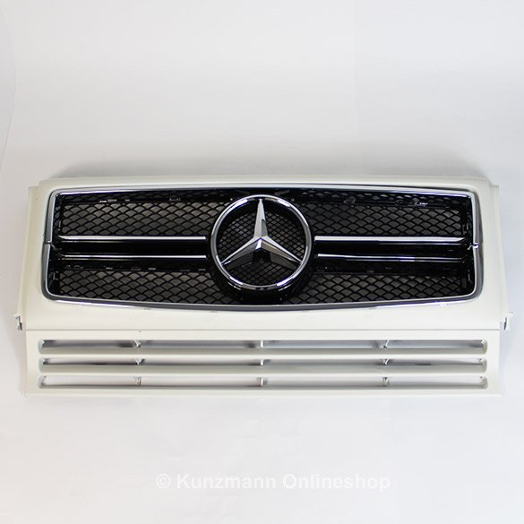 G 63 AMG radiator grill G-Class W463 Genuine Mercedes-Benz