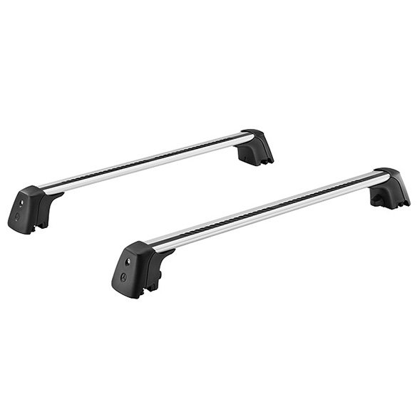 Roof rack base support rail carrier GLC SUV X253 Genuine Mercedes-Benz