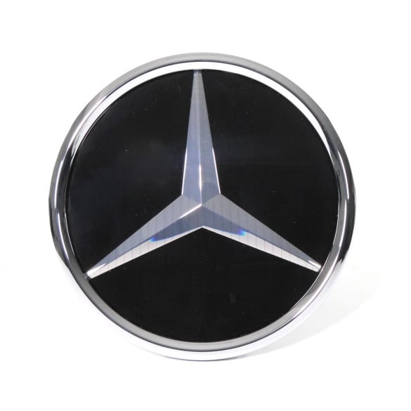 Distronic Grundplatte Stern Original Mercedes-Benz A0008880000