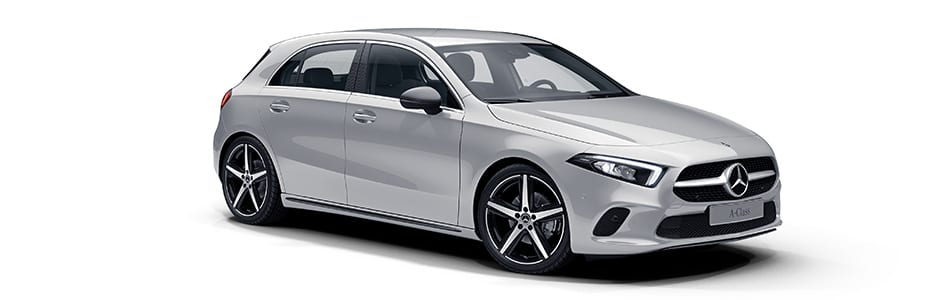 Mercedes-Benz A-Klasse A 180 Leasingangebot