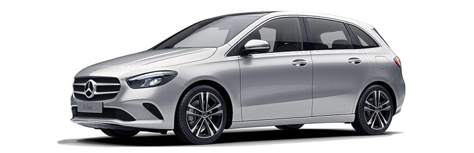 Mercedes-Benz B-Klasse B 180 Leasingangebot