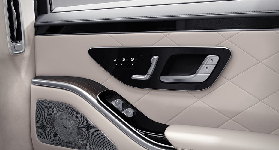 BURMESTER HIGH-END 4D-SURROUND-SOUNDSYSTEM