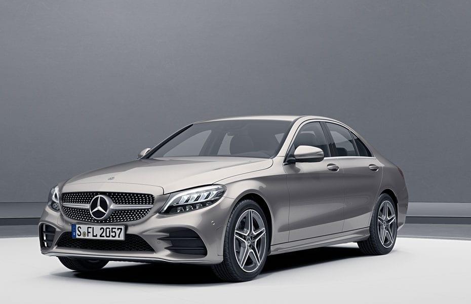 BRABUS Emblem boot lid for Mercedes E-Coupe /& E-Convertible