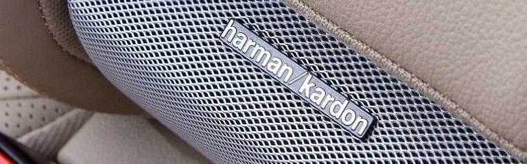 harman kardon logic 7 mercedes benz beeindruckender sound. Black Bedroom Furniture Sets. Home Design Ideas