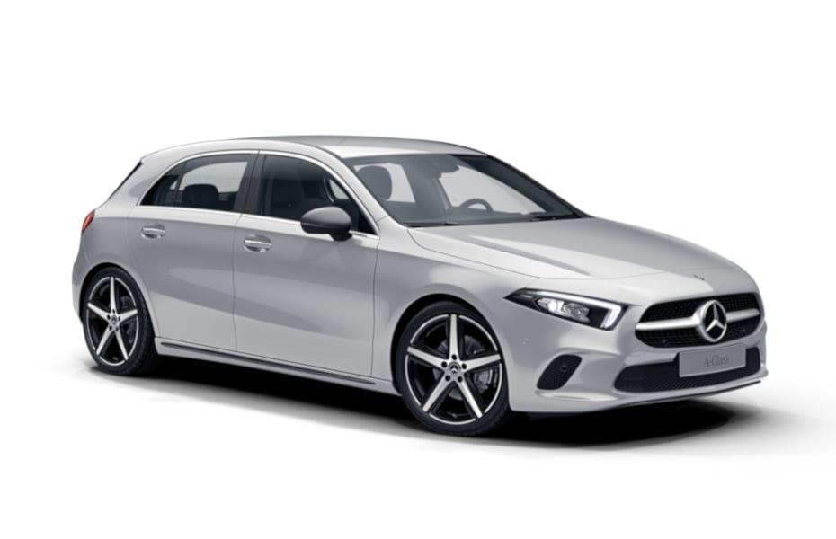 Original parts for A-Class | Mercedes Benz