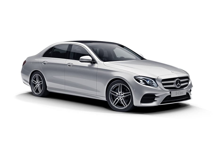 Mercedes-Benz E-Class sedan W213/ station wagon S213