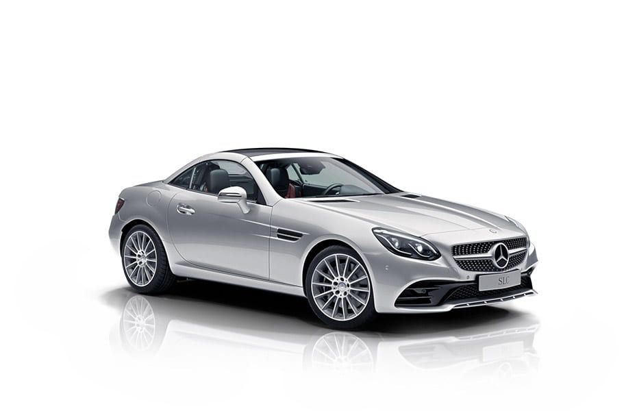 Mercedes-Benz SLK / SLC