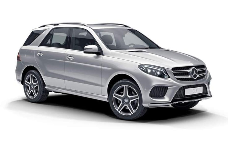 Mercedes-Benz ML / GLE