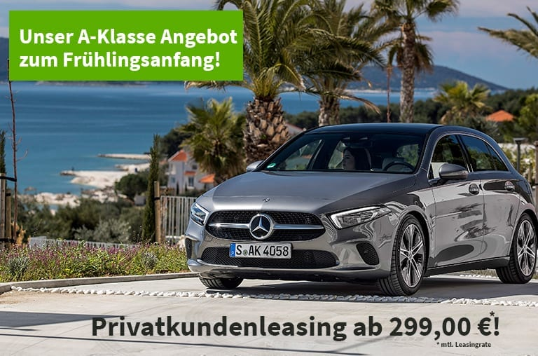 Privatkundenleasing