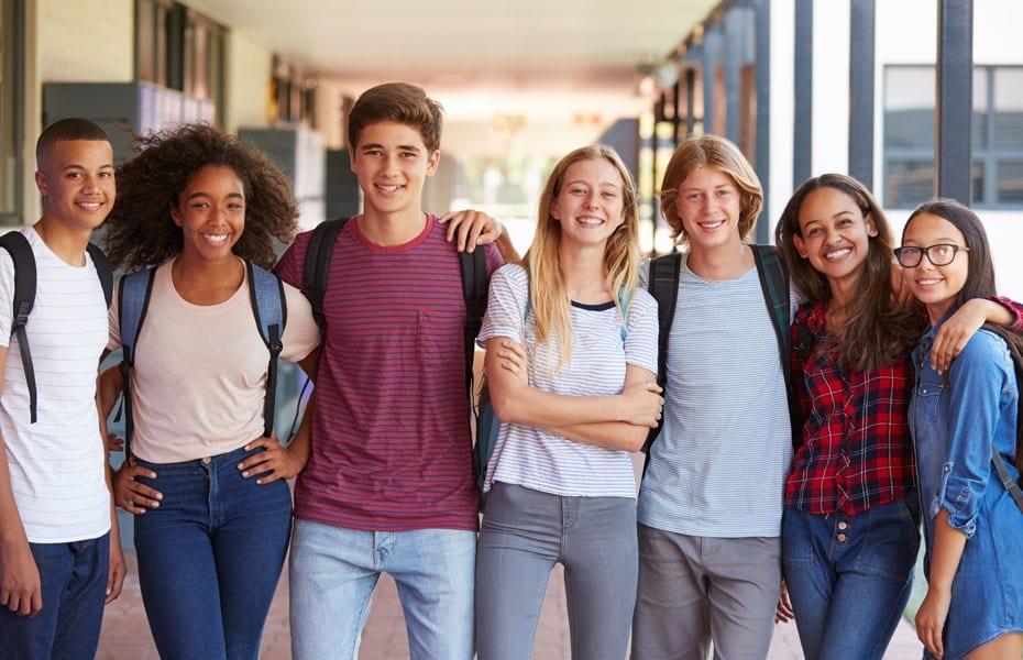 Christliche sicht auf dating in der high school