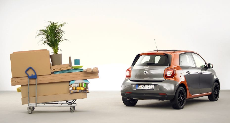 Raumwunder smart forfour
